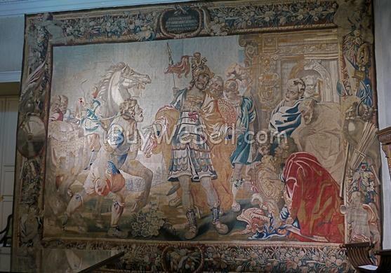 http://www.ibuywesell.com/en_GB/item/Tapestry+gobelin+-England+-+London/27845/