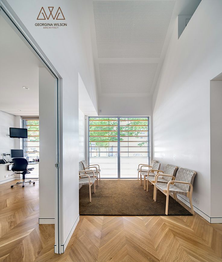 Small Waiting room