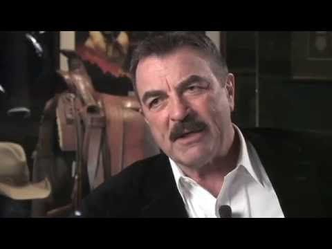 Tom Selleck Induction - YouTube