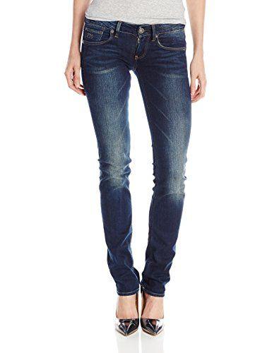 G-STAR Damen Jeans 3301 Straight