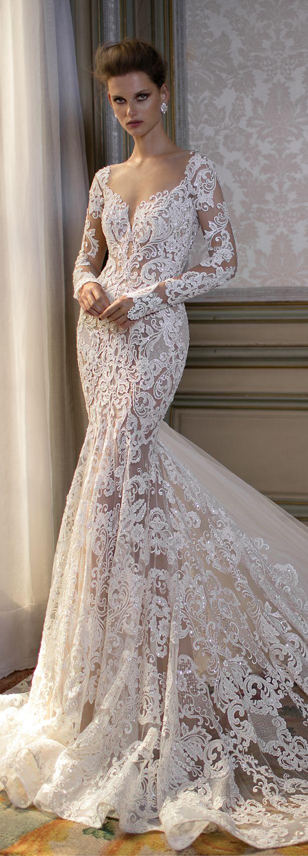 72 best Brautkleid images on Pinterest   Brautkleid, Brautkleider ...
