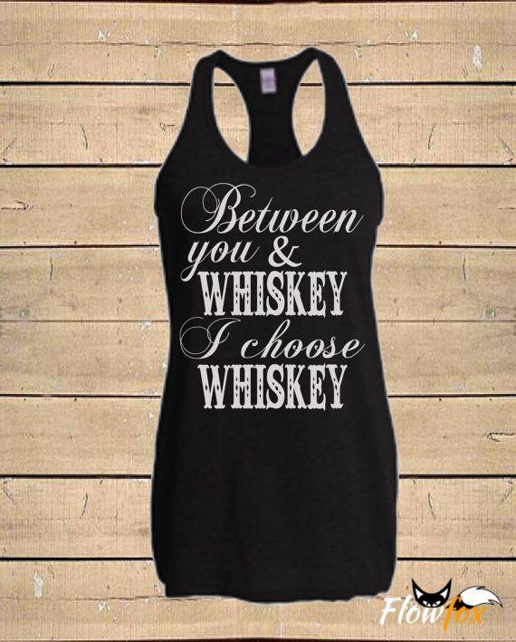 Land Shirts Whiskey Shirt Whiskey Tank van FlowfoxDesigns op Etsy