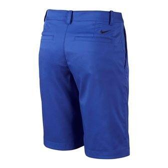Bermudas Nike Golf Boys Flat Front Junior. Bermuda de golf para niños fabricado con Polyester 95% y Elastano 5%