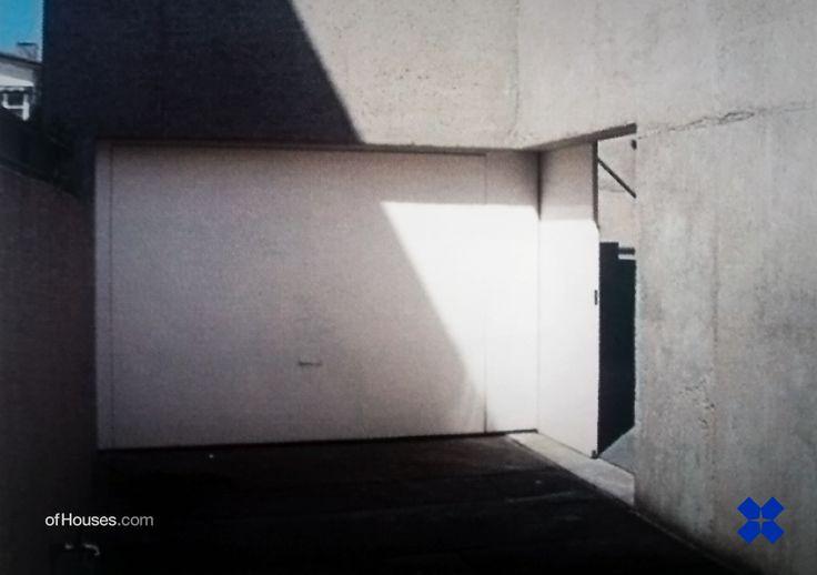 : 185. Álvaro Siza /// House Manuel Magalhães ///...