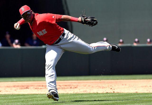 #MLB: El Quisqueyano Rafael Devers una apuesta segura para Medias Rojas
