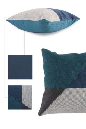 Jacquard Multi Colour 50x50cm Scatter Cushion