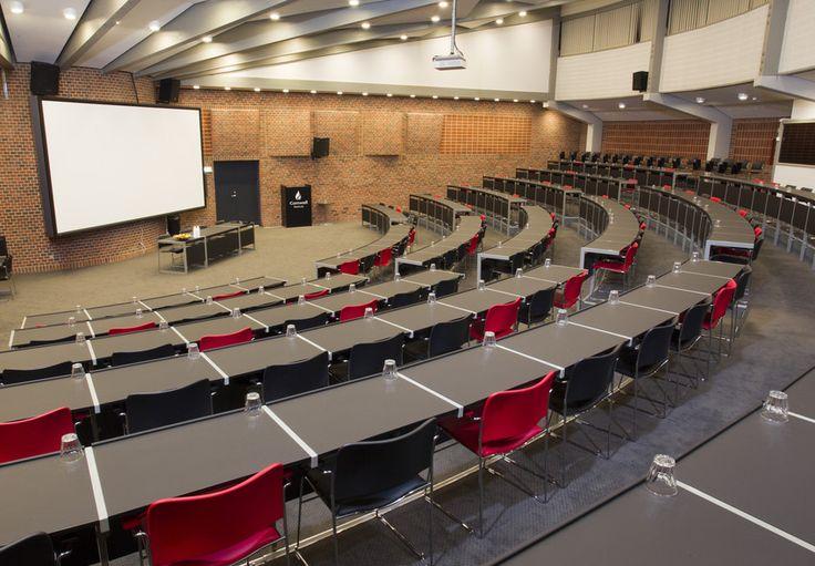 Møde og konferencelokale på Comwell Roskilde