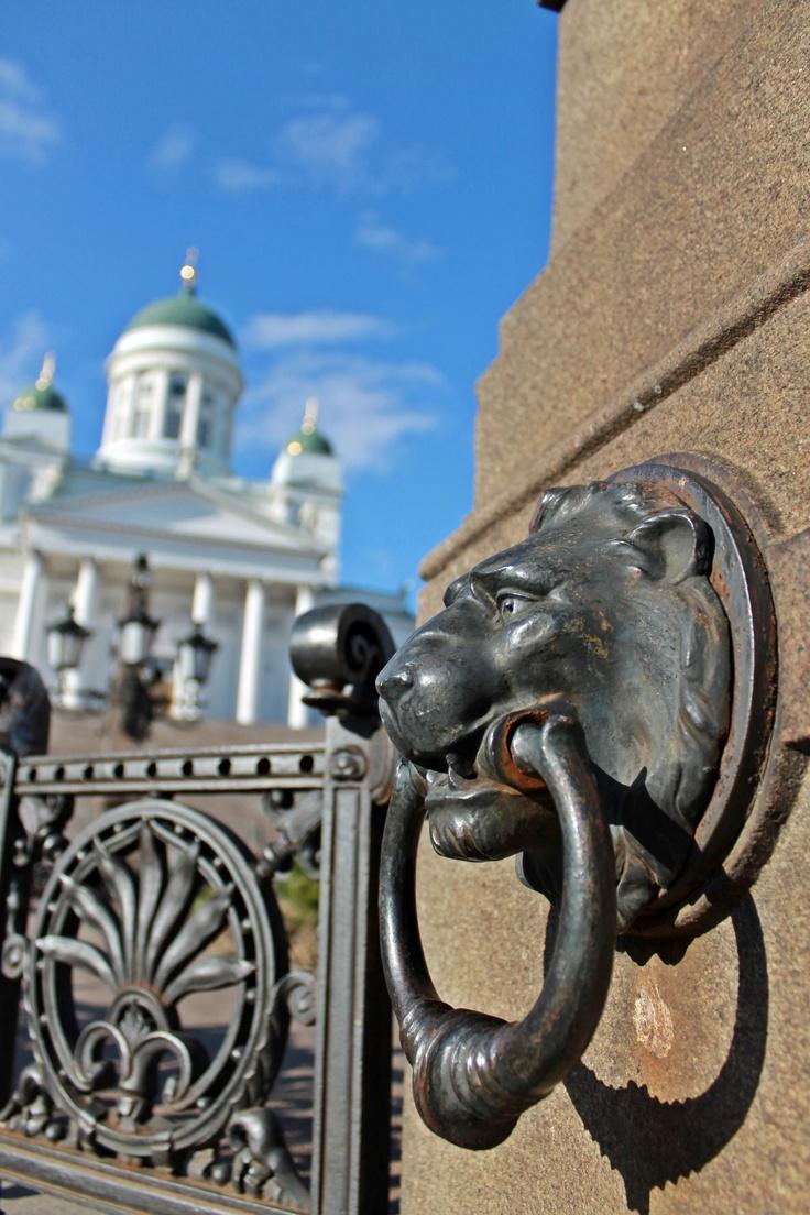 Helsinki, Finland #photography
