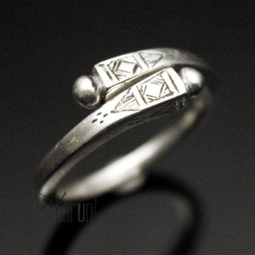 Bague mariage ethnique