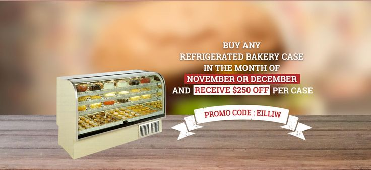 Marc Refrigeration provides you display cases for raw meat, bakery products and more. We have wide range and variety of display cases. Know more about our services more click here. http://www.classifiedads.com/electronics-ad201443016.htm
