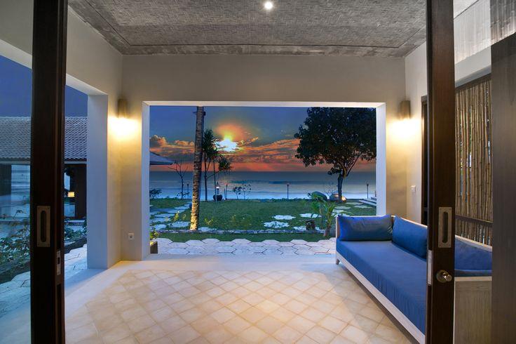 Narmada Sunset View Room