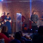 "Metalica's ""One"" Covered by Medieval Folk Band Stary Olsa"