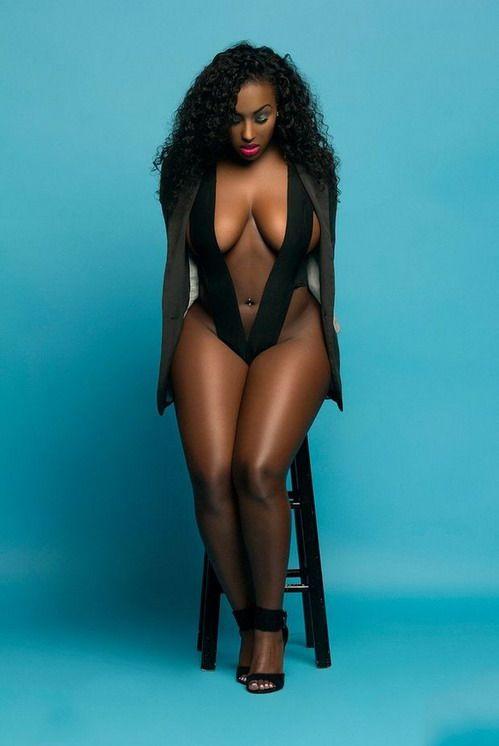 beautiful black sluts She Just Wants Black.