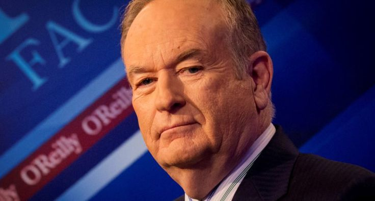 Fired Fox host O'Reilly busted for floating smear story on black woman he sexually harassed