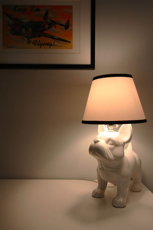 For The Frenchie Lovers FrenchBullDog Home Decor