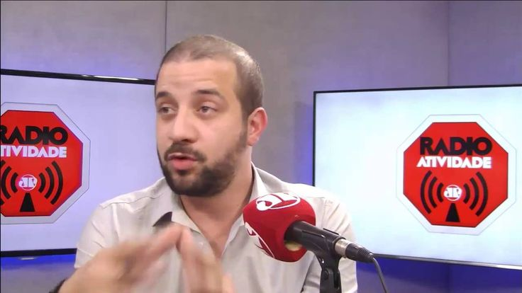 Observatório Social do Brasil é tema em entrevista no programa Radioativ...