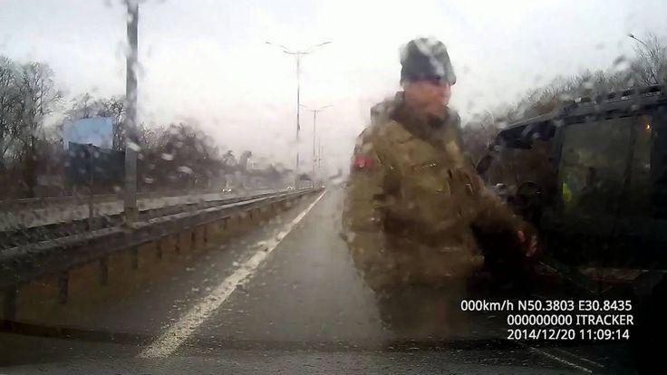 Gli eroi ucraini tornano a casa