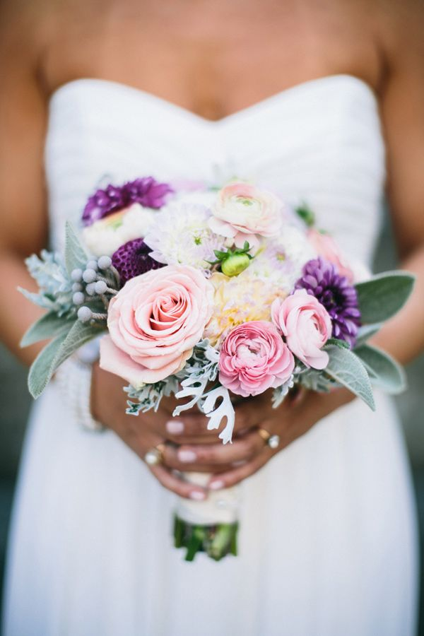 pretty pinks + purples // photo by GENEOH