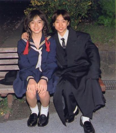 arashi and jun matsumoto