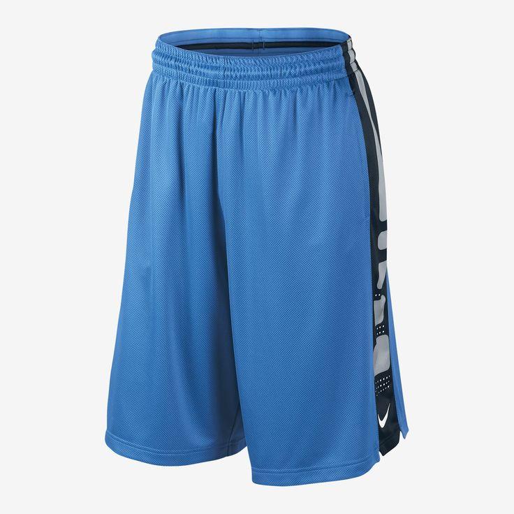 Nike Elite Basketball Shorts (Size: S)