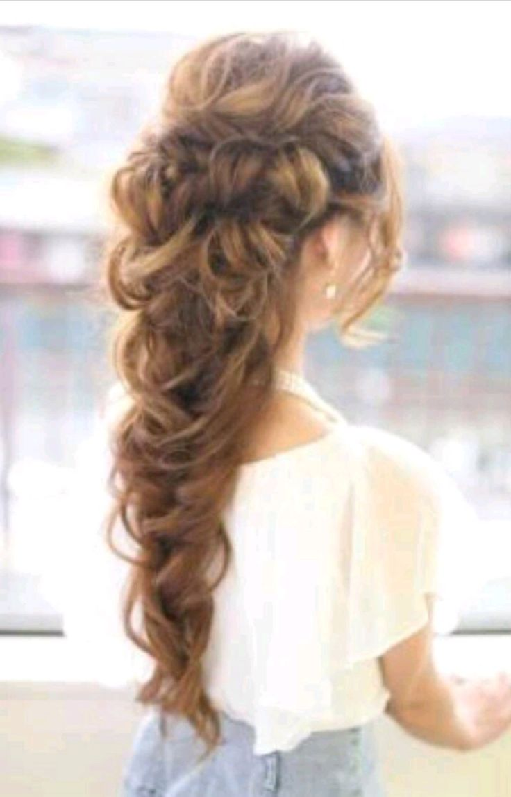 cool and crazy hair styles