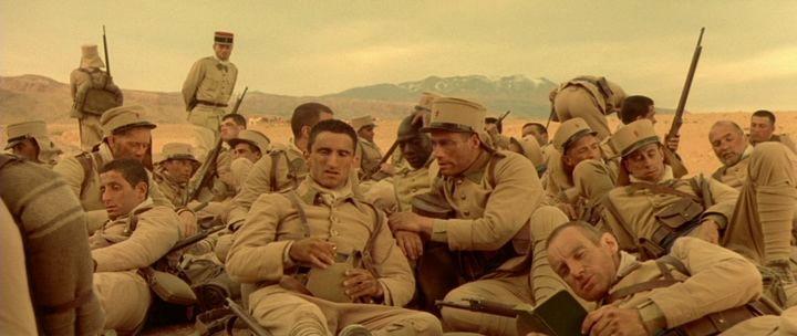 Soldado de Fortuna 1998 DVDRip eMule