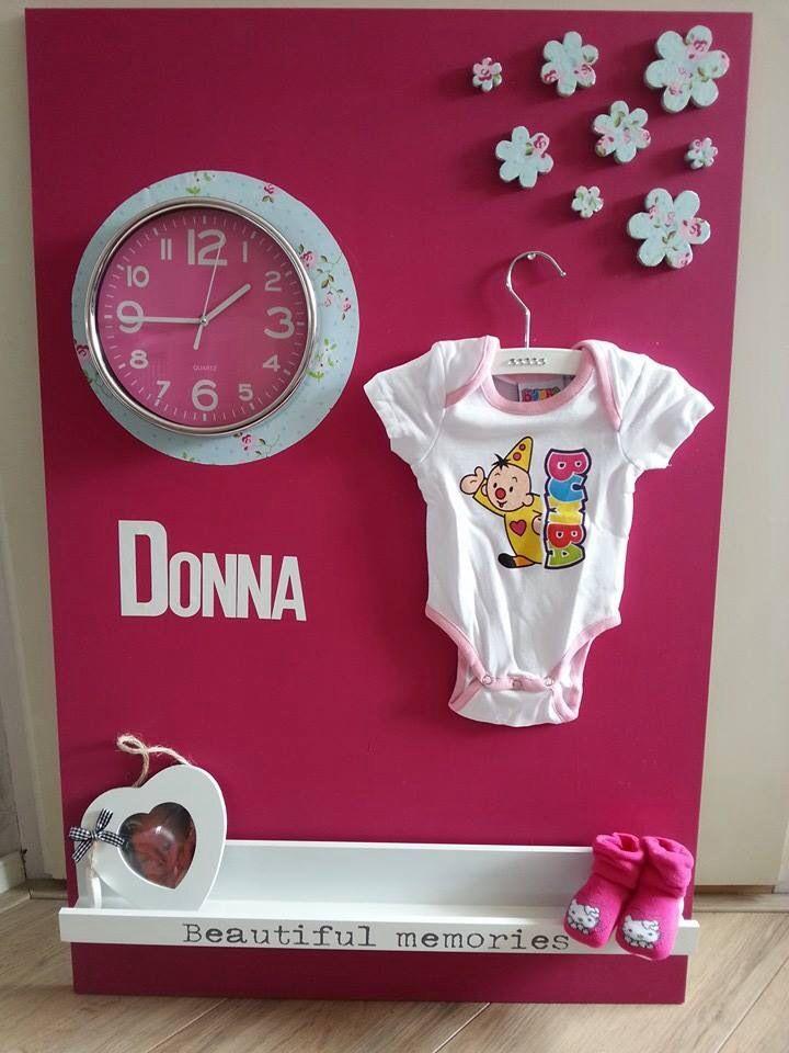 17 beste idee n over cadeaus voor babyshowers op pinterest meisjes douche idee n voor - Deco slaapkamer baby meisje ...