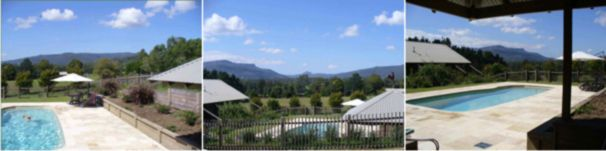 KOOKABURRA HILL - Accommodation Kangaroo Valley South Coast B&B Self Contained bed and breakfast NSW