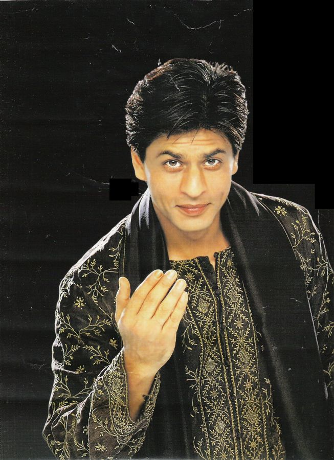 Shahrukh Khan, KKHH, oh my god, this is definitely the king of Bollywood :D