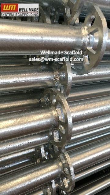 Layher Scaffolding-Wellmade Scaffold-China Leading Scaffolding OEM factory-Scaffolding Company