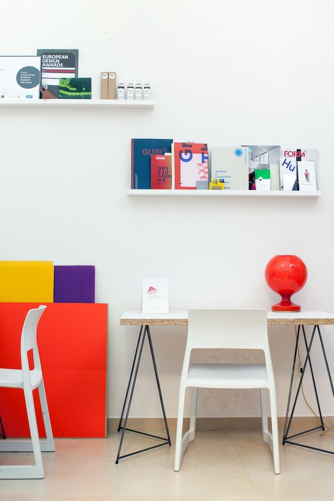 OKOLO and Pedal Project Opened its Own Studio in Prague – CZ | DESIGNEAST.EU