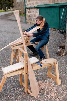 Shave Horse For Sale Woodworking Projects Amp Plans