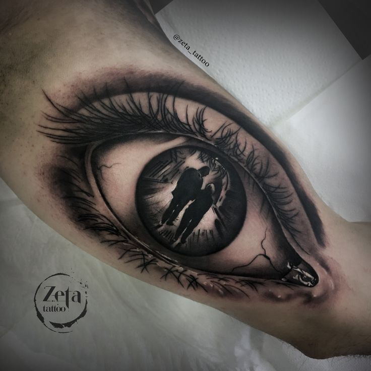140 Best Zeta Tattoo Images On Pinterest