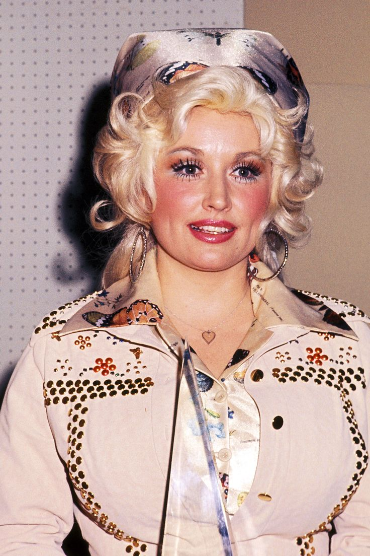 dolly parton - photo #49