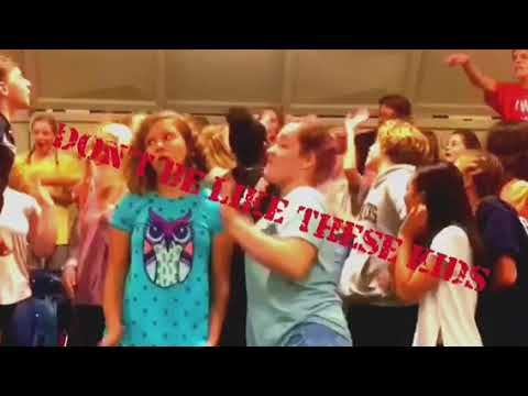 Student I-Phone Project about Middle School Concert Etiquette...some fun stuff! - YouTube