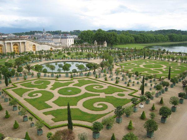 Versailles .. see you soon