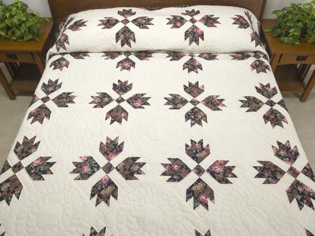 150 best Pioneer quilts-Bears Paw & Bear Tracks images on ... : country quilts and bears - Adamdwight.com