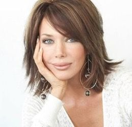 long shag haircuts for women 1000 images about hair ideas on bangs 4492 | b7b00f0e7f284a54bc9712eb6cf5f90f