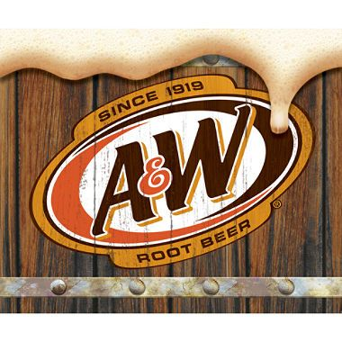 37 best A&W images on Pinterest | A&w root beer, Root beer ...