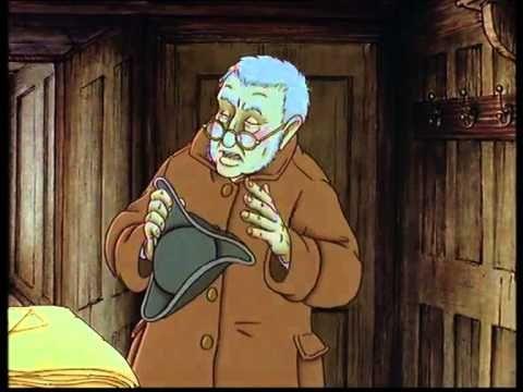 Prodigio di Natale 1/2 - Beatrix Potter ITA