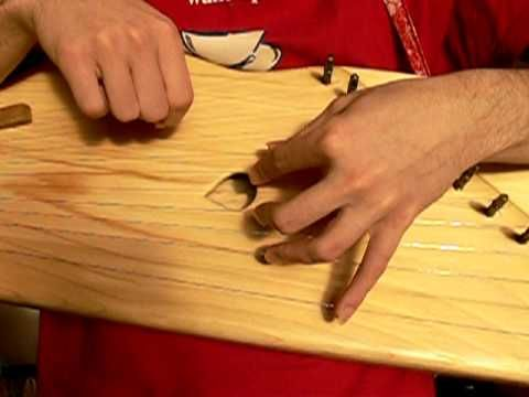 """Gusli Sonet""video response to""Kantele Haiku""YES it `s COOL! - YouTube"