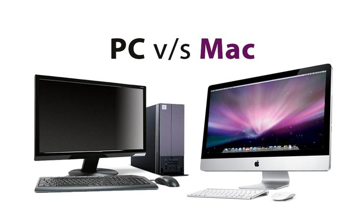 Many people get confused in which one to buy a PC or a MAC. If you are looking for the same query then you might get solution today. Choosing best one depends on certain parameters like budget, spe...