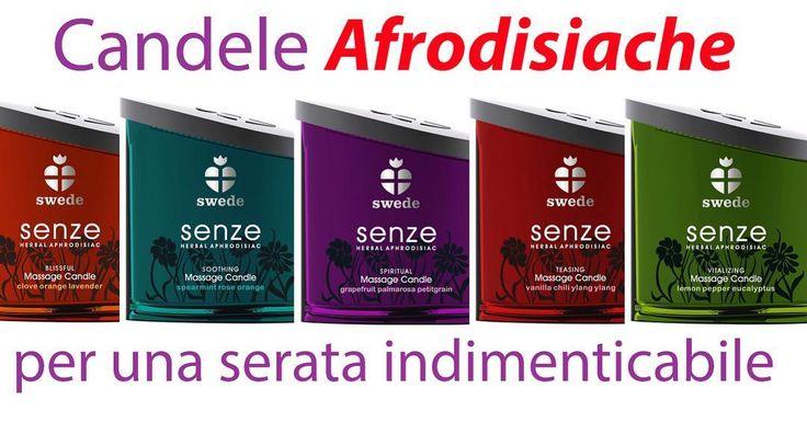 http://ift.tt/2buNJS7 #candele #afrodisiache #sexy #shop #serataromantica #falconmegastore #laconchigliadivenere