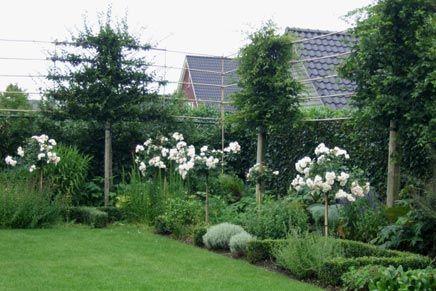 Jaren 30 tuin inrichting tuin pinterest for Inrichting huis ontwerpen