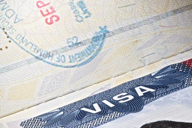 Demora en tramitación visa americana y preguntas sobre redes sociales