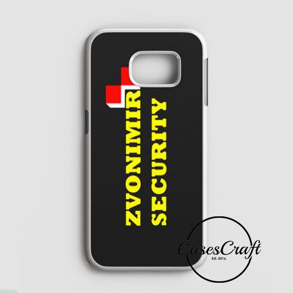 Zvonimir Security Mirko Crocop Team Pride Mma Samsung Galaxy S7 Case | casescraft