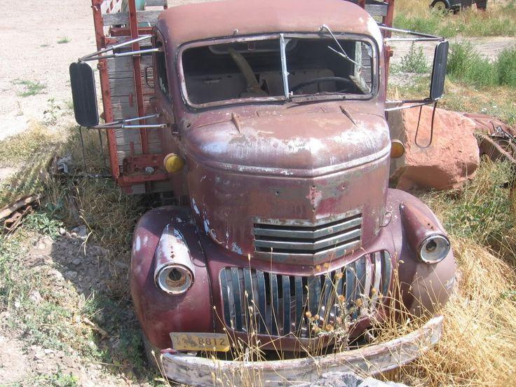 New listing 1947 ford coe flatbed jada dub city maisto 1 ...