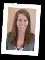 Associate Account Executive Eve Hemsley