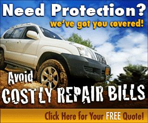 Used car warranties. Free quotes
