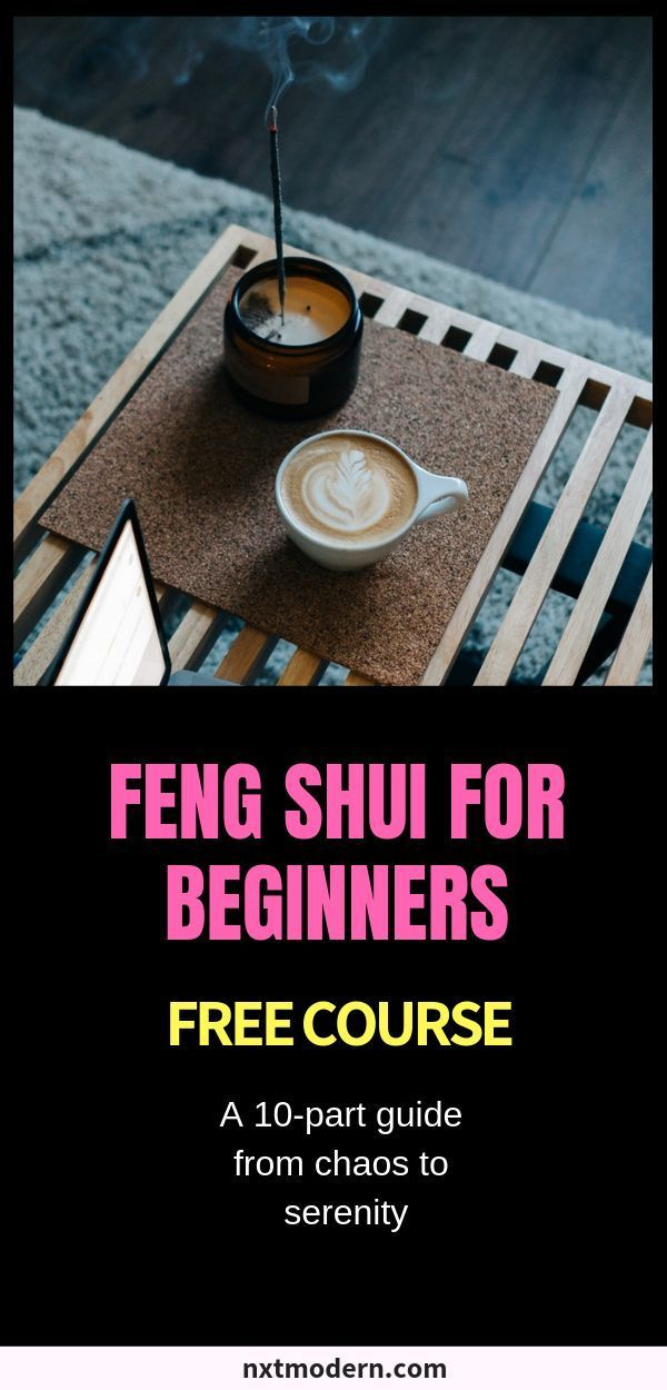 Feng Shui For Beginners Free Course Fengshui Homedecor Interiordecor Interiordesign Interio Feng Shui For Beginners How To Feng Shui Your Home Feng Shui